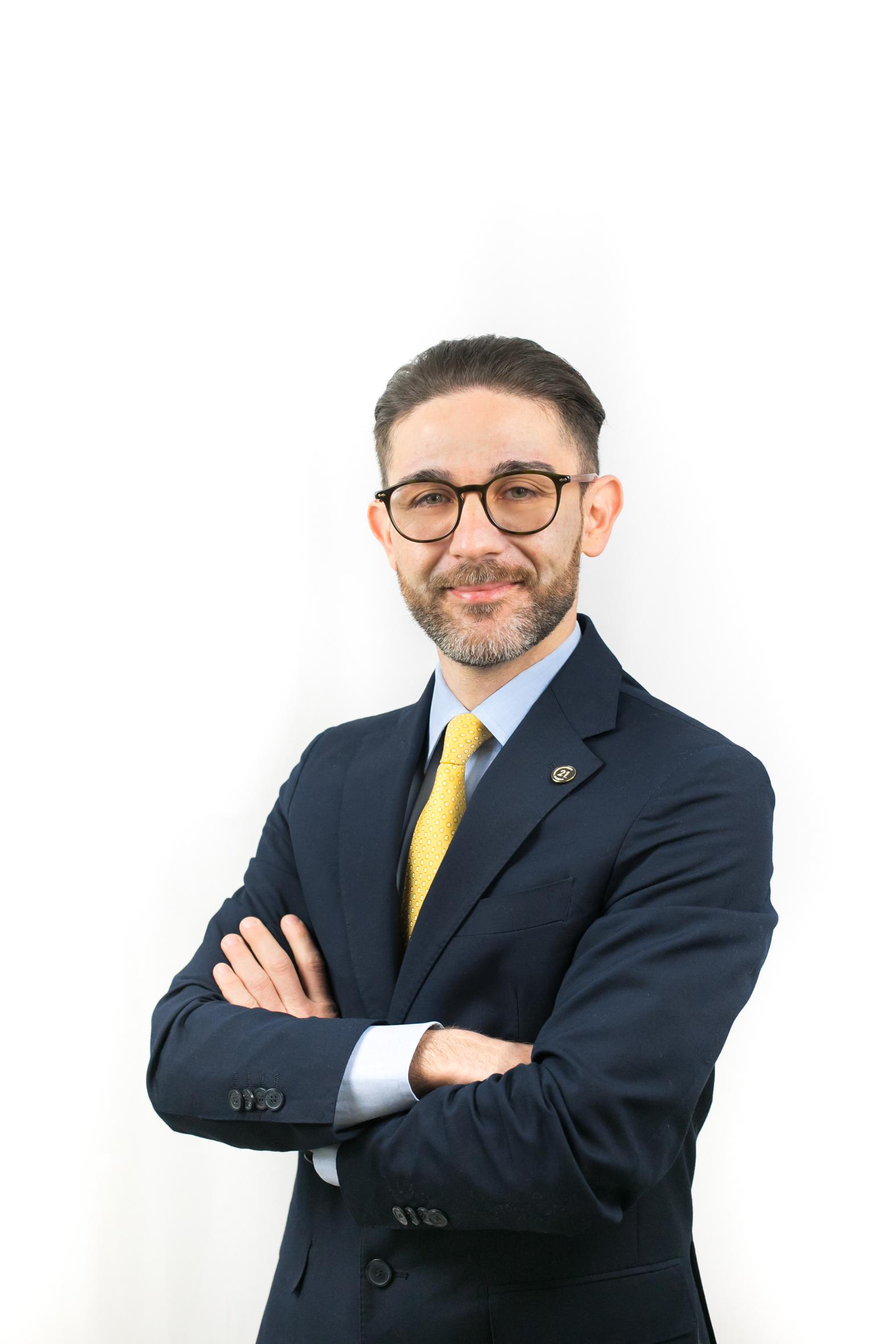 BROZZOLO ALESSANDRO MICHELE