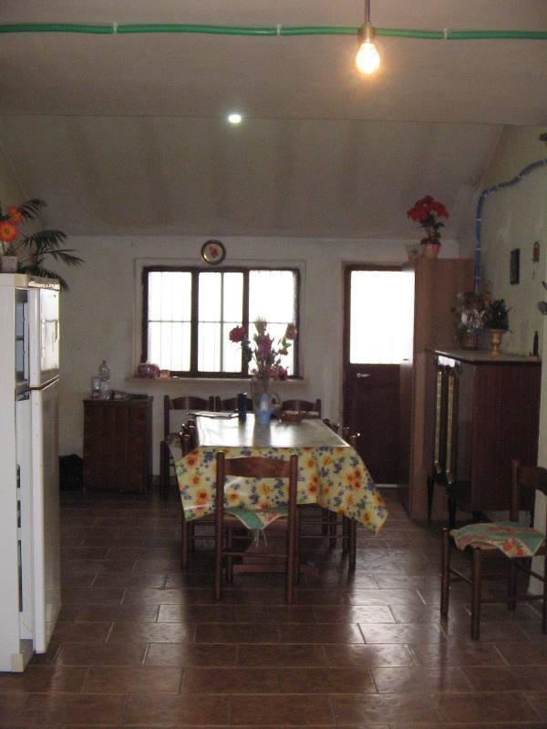 Casa Indipendente in discrete condizioni in vendita Rif. 4151521