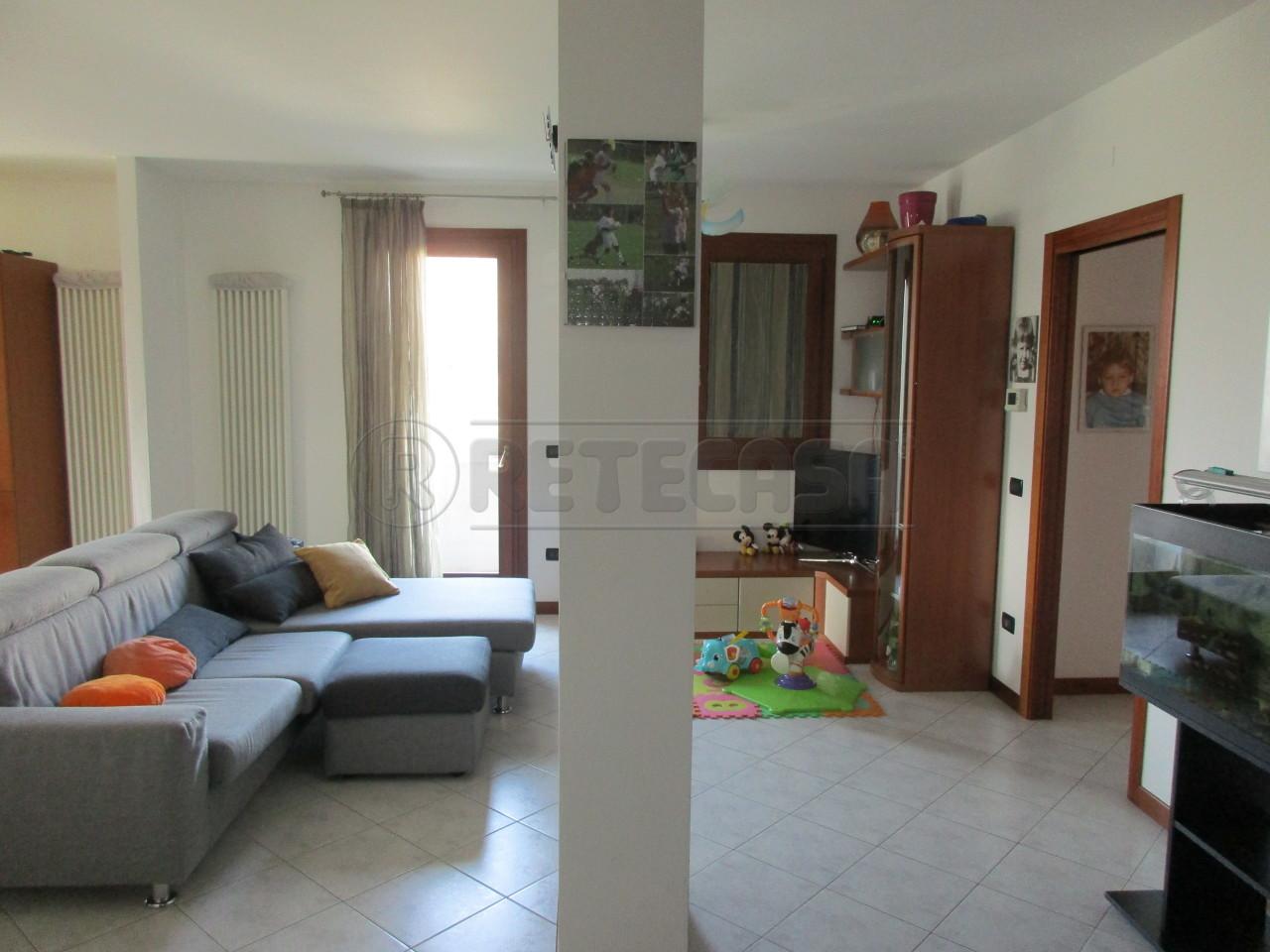 Appartamento - Duplex a LOREGGIA, Loreggia