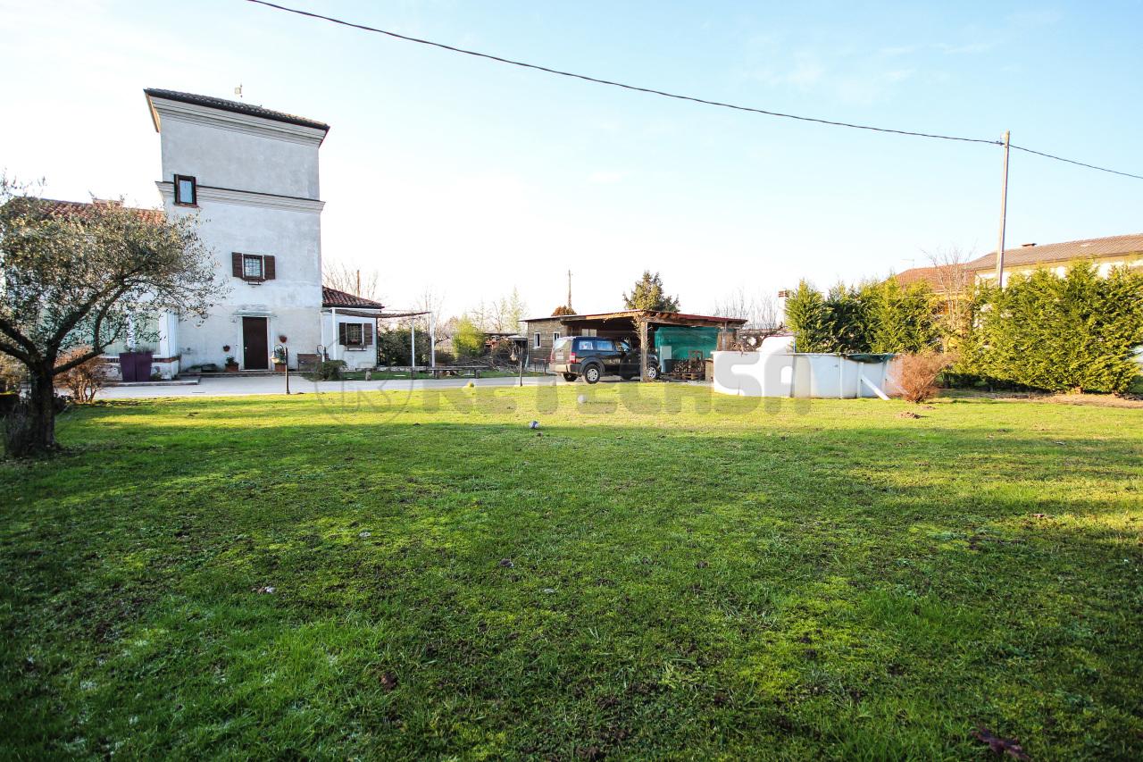 Villa a Schiera in vendita a Camisano Vicentino, 5 locali, prezzo € 249.000 | PortaleAgenzieImmobiliari.it