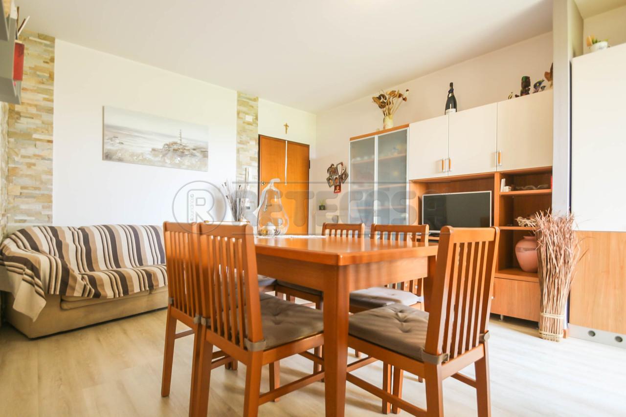 Appartamento in vendita a Quinto Vicentino, 4 locali, prezzo € 97.000   PortaleAgenzieImmobiliari.it