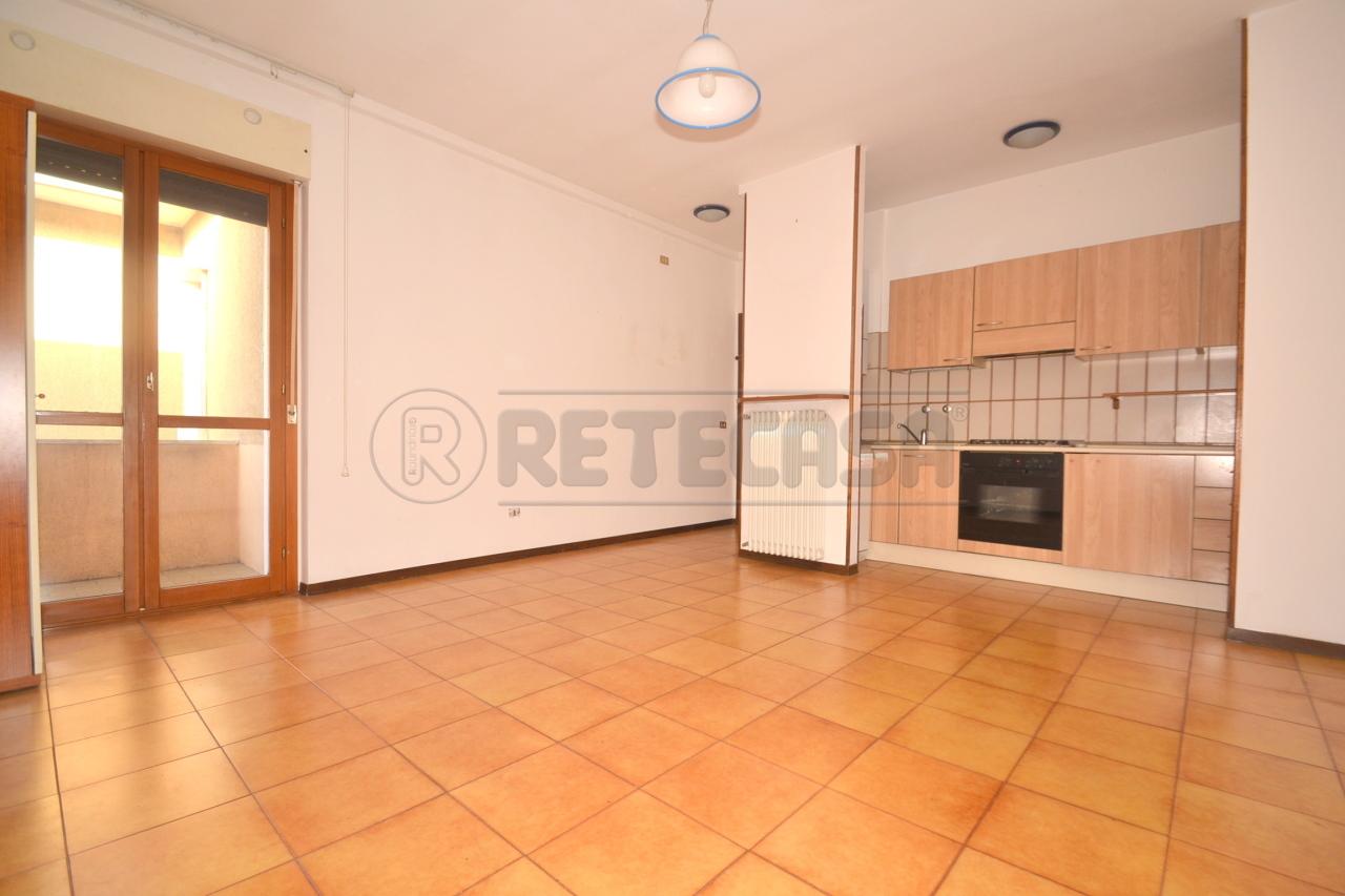 Appartamento in affitto a Valdagno, 9999 locali, prezzo € 360 | PortaleAgenzieImmobiliari.it