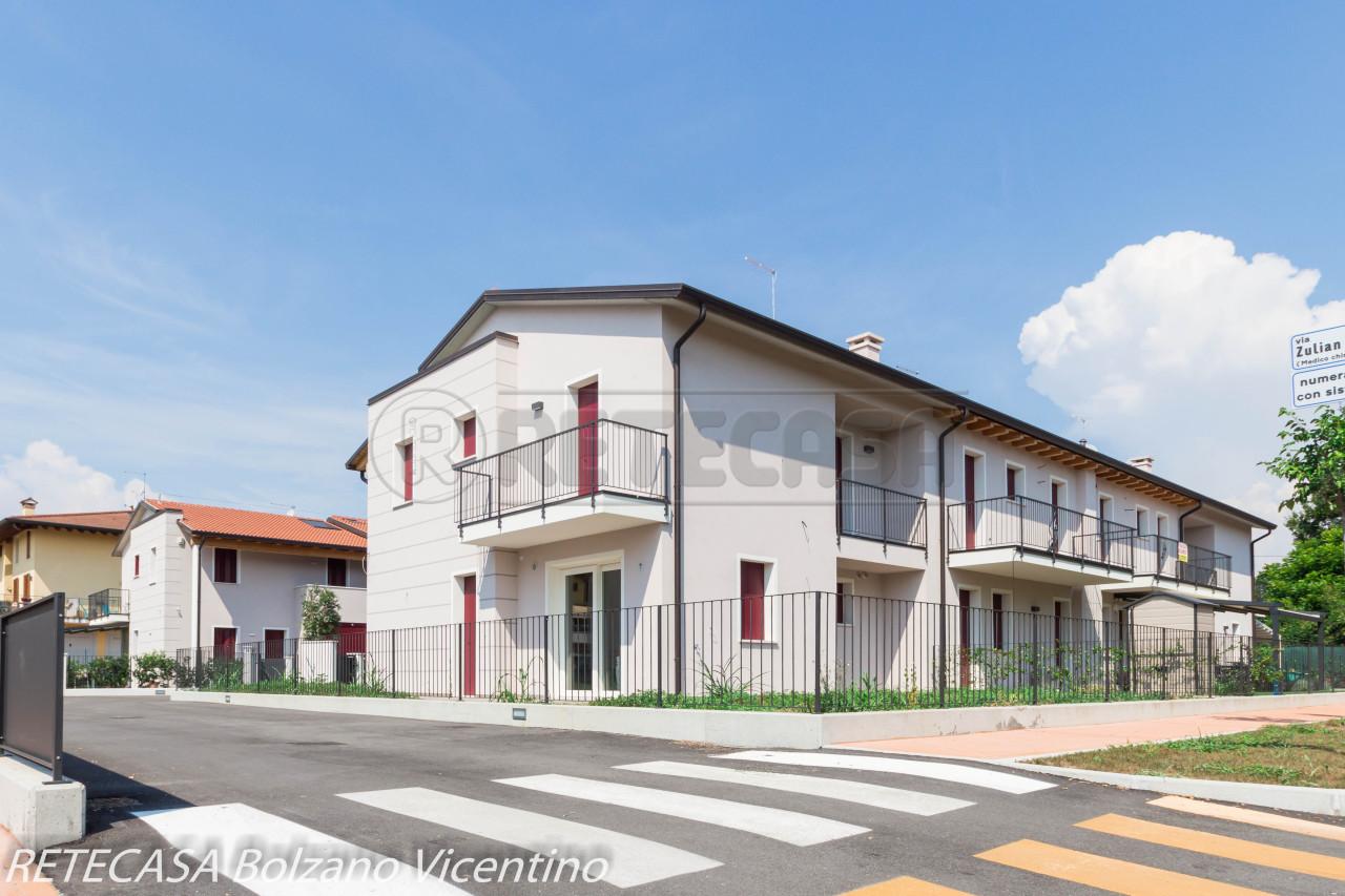 Appartamento in vendita a Bolzano Vicentino, 4 locali, prezzo € 163.000 | CambioCasa.it