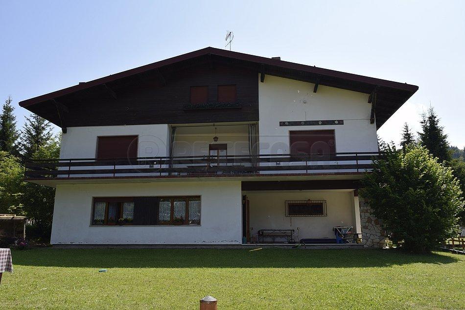Appartamento in vendita a Roana, 3 locali, prezzo € 92.000 | CambioCasa.it