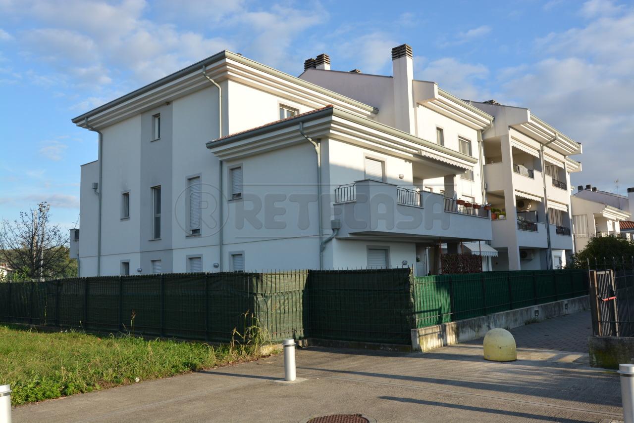 Appartamento in vendita a Ronchi dei Legionari, 5 locali, prezzo € 178.000 | PortaleAgenzieImmobiliari.it
