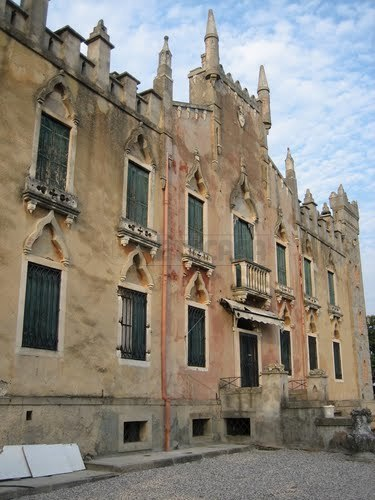 Villa da ristrutturare in vendita Rif. 11221613