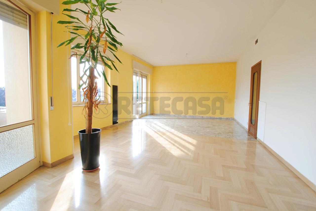 Appartamento in vendita a Trissino, 6 locali, prezzo € 125.000 | PortaleAgenzieImmobiliari.it