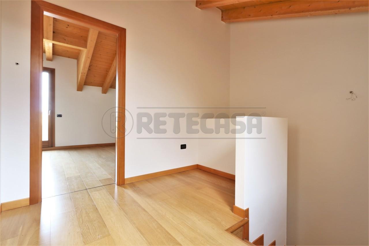 Appartamento - Duplex a Castegnero