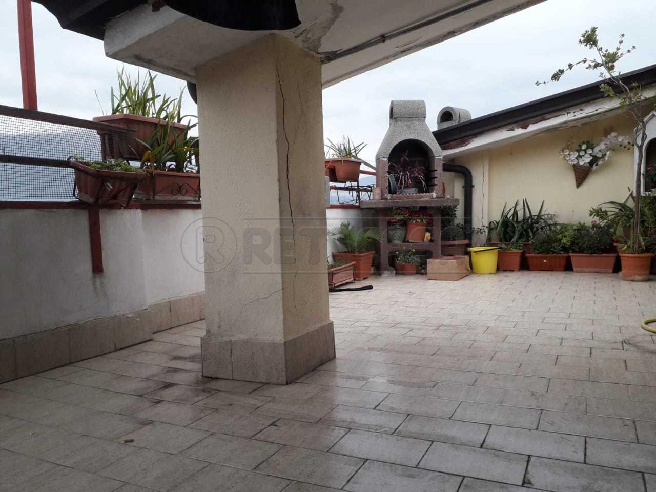 Attico / Mansarda in buone condizioni in vendita Rif. 9173713