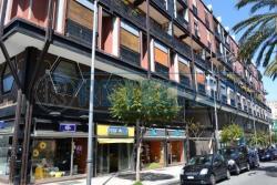 Immobile commerciale in Affitto a Messina, zona Centro, 2'500€, 75 m²