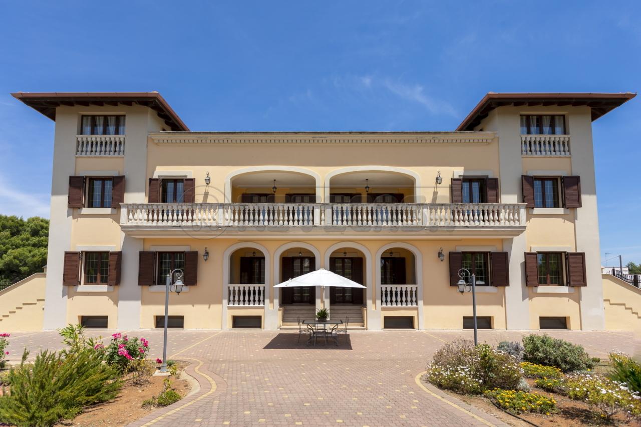 Appartamento in affitto a Nardò, 3 locali, prezzo € 550   CambioCasa.it