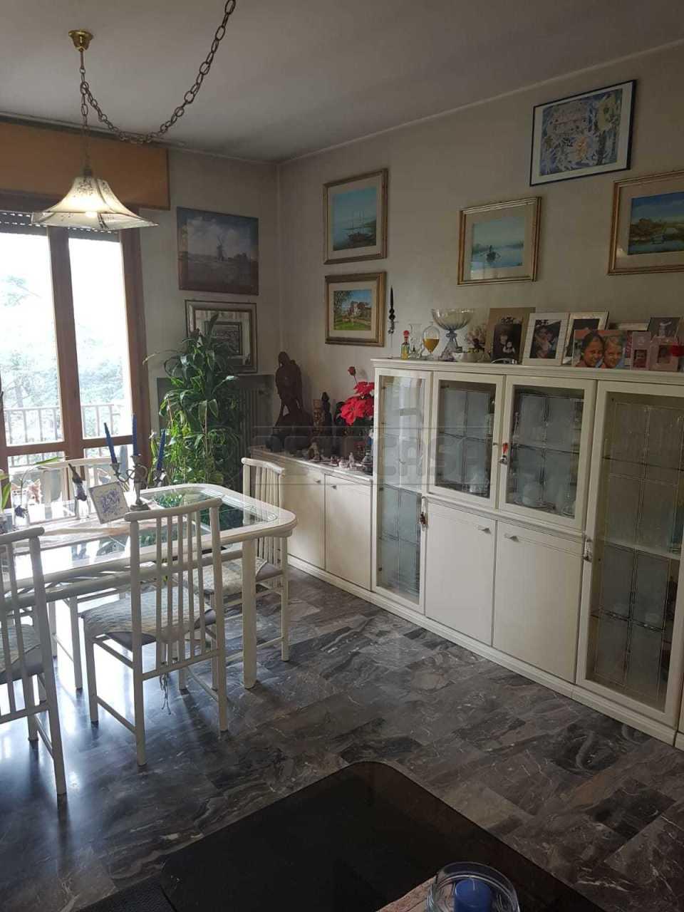 Appartamento in vendita a Mirano, 5 locali, prezzo € 136.000 | PortaleAgenzieImmobiliari.it