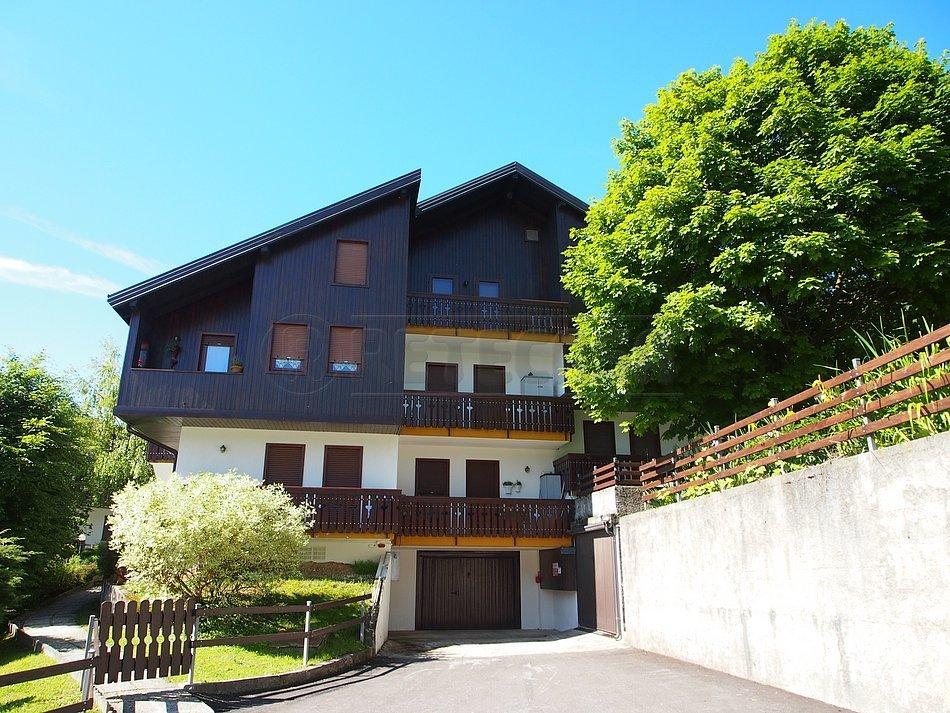 Appartamento in vendita a Roana, 2 locali, prezzo € 77.000 | CambioCasa.it