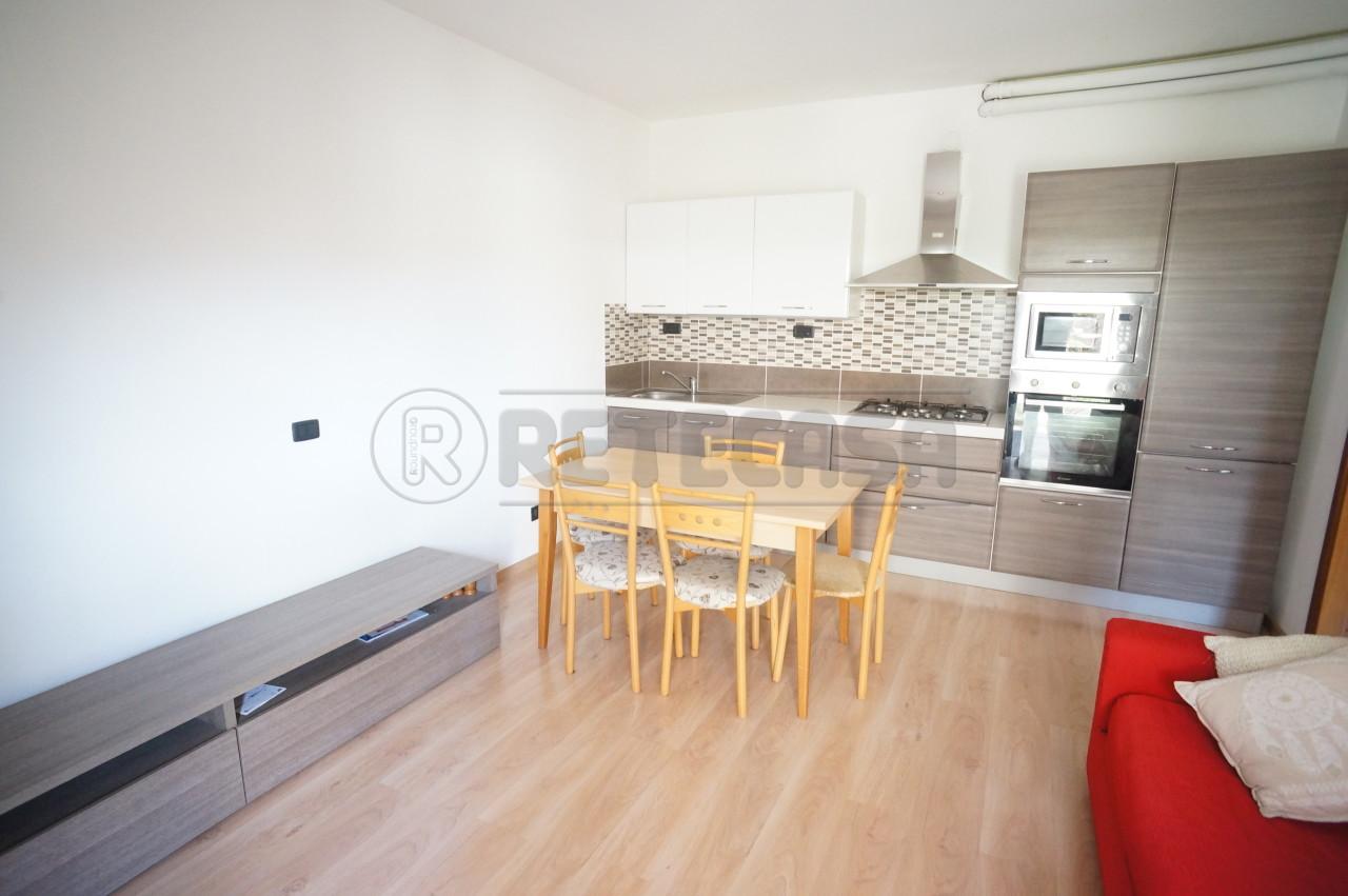 Appartamento in vendita a Sandrigo, 3 locali, prezzo € 75.000 | CambioCasa.it