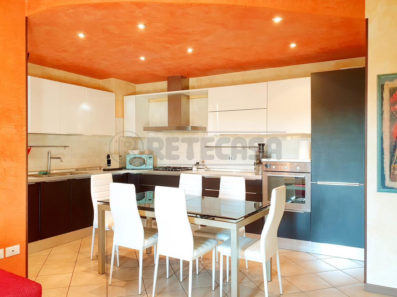 Appartamento in vendita a Creazzo, 4 locali, prezzo € 165.000 | PortaleAgenzieImmobiliari.it