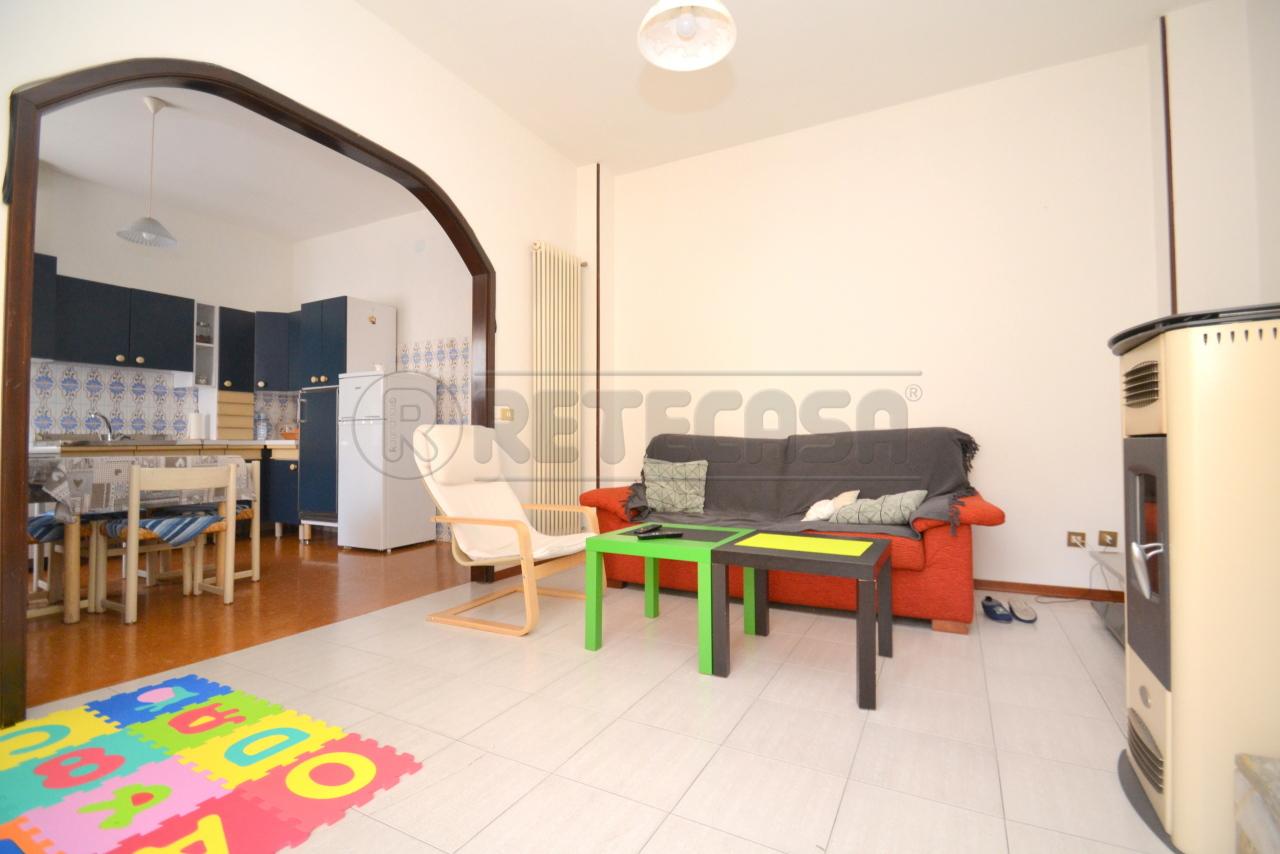 Appartamento in vendita a Recoaro Terme, 6 locali, prezzo € 49.000 | PortaleAgenzieImmobiliari.it
