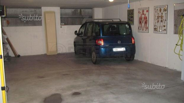 Box / Garage in vendita a Vicenza, 9999 locali, prezzo € 29.000 | CambioCasa.it
