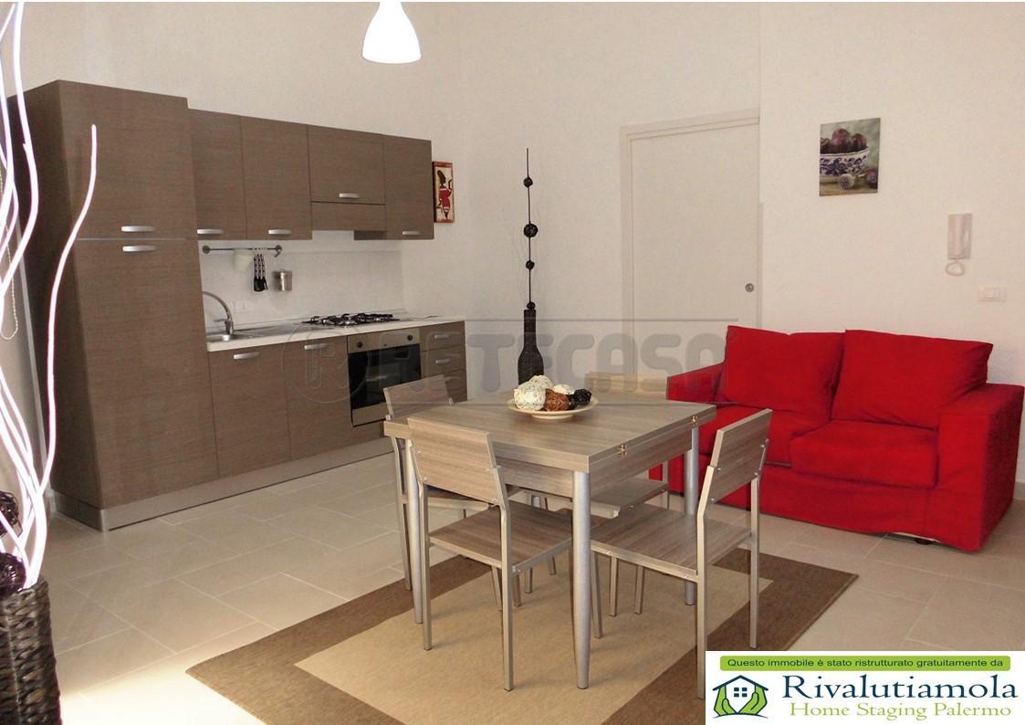 Appartamento - Bilocale a Caltanissetta