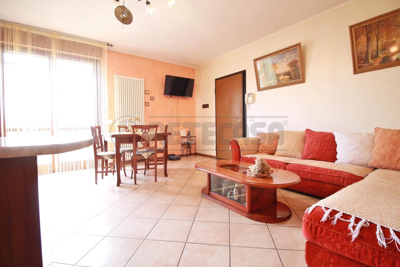 Appartamento in vendita a Sarego, 5 locali, prezzo € 127.000 | CambioCasa.it