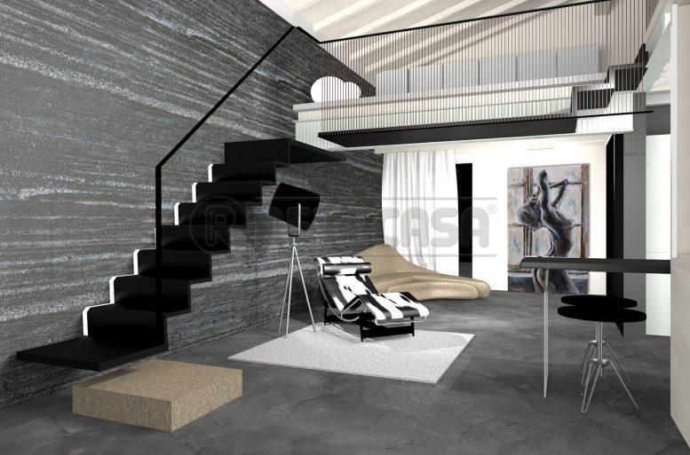 Foto 1 di Appartamento Balestrino