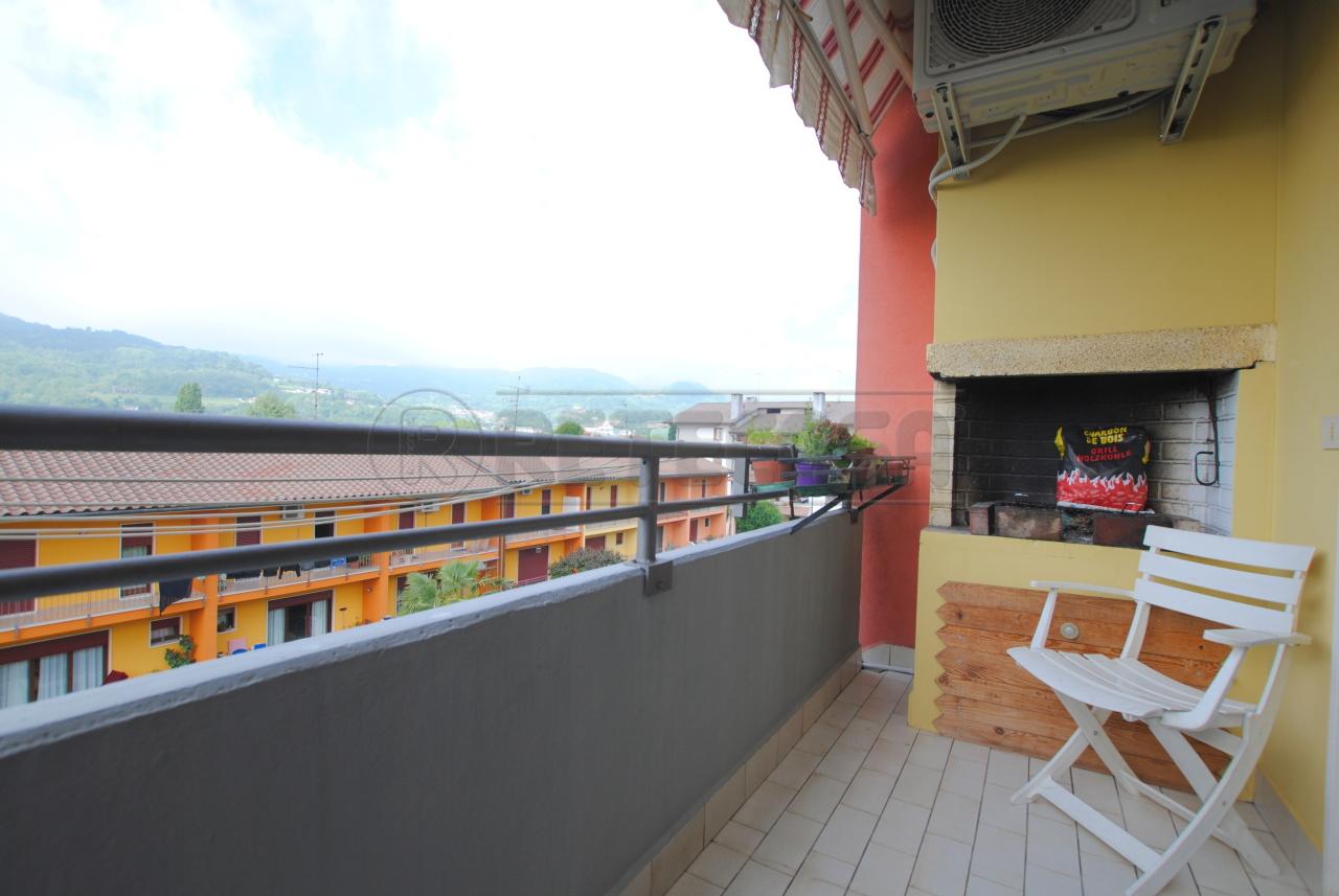 Appartamento in vendita a Cornedo Vicentino, 5 locali, prezzo € 119.000   PortaleAgenzieImmobiliari.it