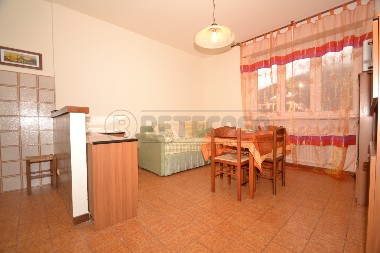 Appartamento in buone condizioni arredato in affitto Rif. 10530579