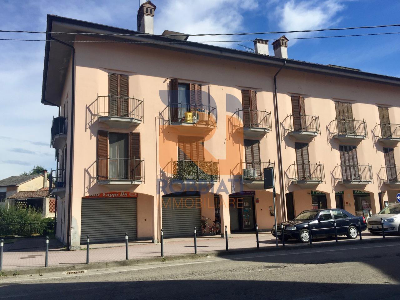 Negozio / Locale in affitto a Zinasco, 1 locali, prezzo € 470 | PortaleAgenzieImmobiliari.it