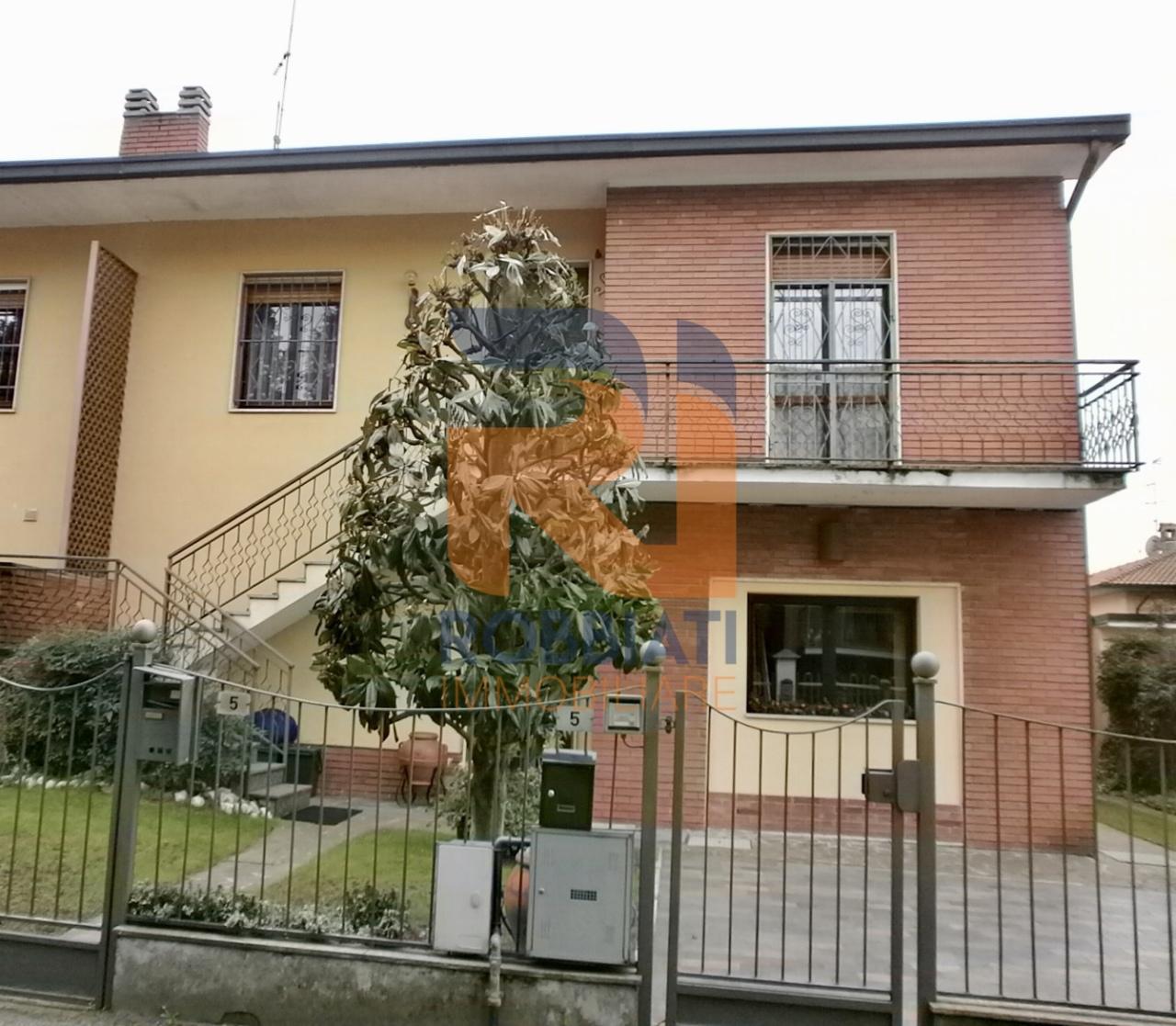 Appartamento in vendita a San Martino Siccomario, 3 locali, prezzo € 129.000 | PortaleAgenzieImmobiliari.it