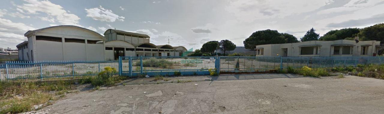 Capannone - Industriale a Zona industriale, Bari Rif. 10491857