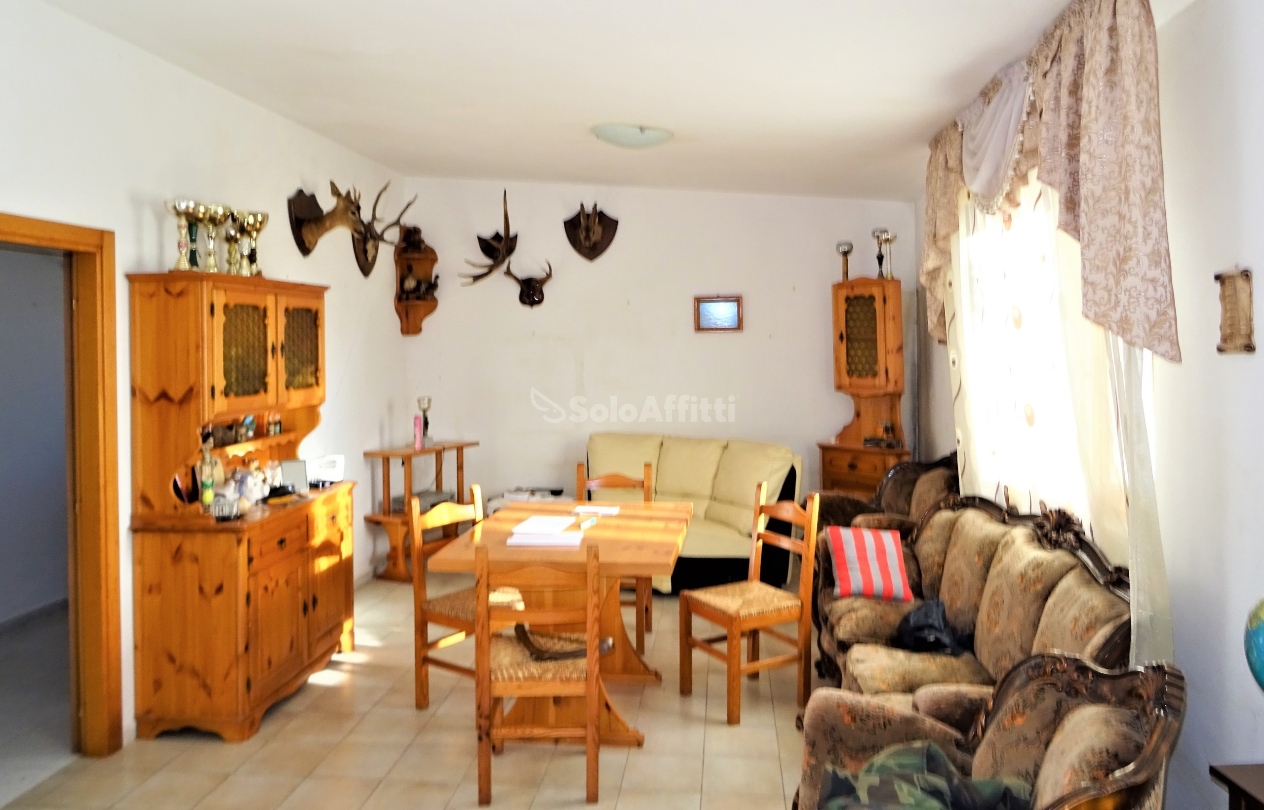 soggiorno-sala da pranzo