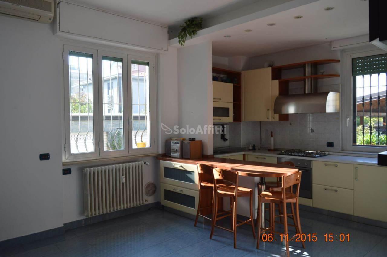 Appartamento - Trilocale a Ponte Sesto, Rozzano
