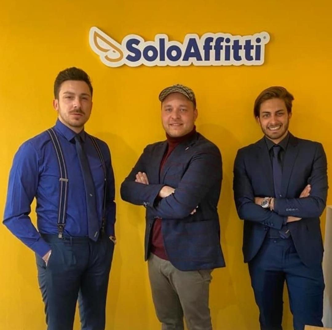 Punto SoloAffitti Avellino 1