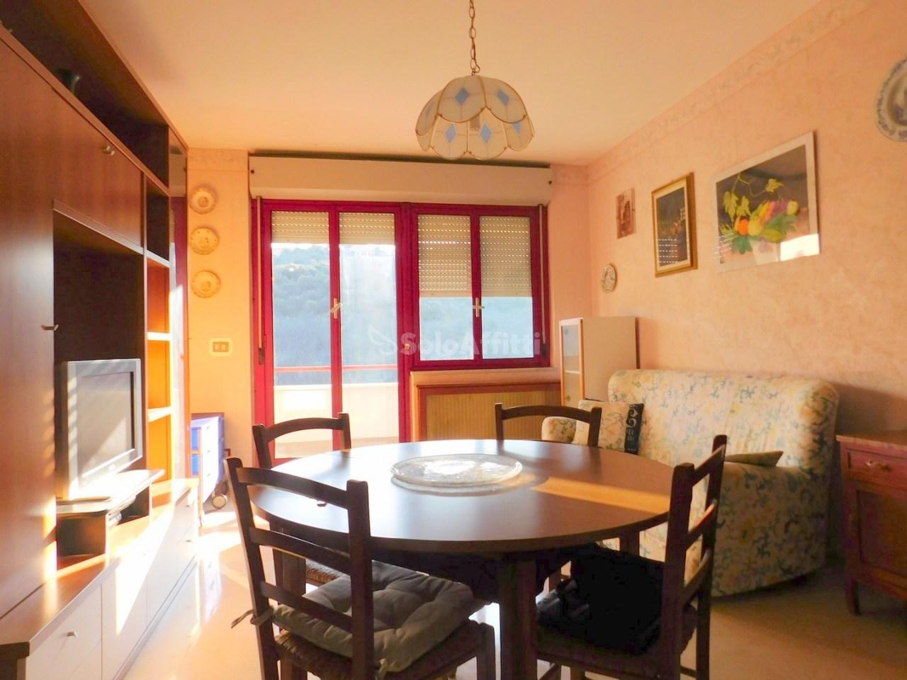 Appartamento in affitto a Celle Ligure, 5 locali, prezzo € 580 | PortaleAgenzieImmobiliari.it