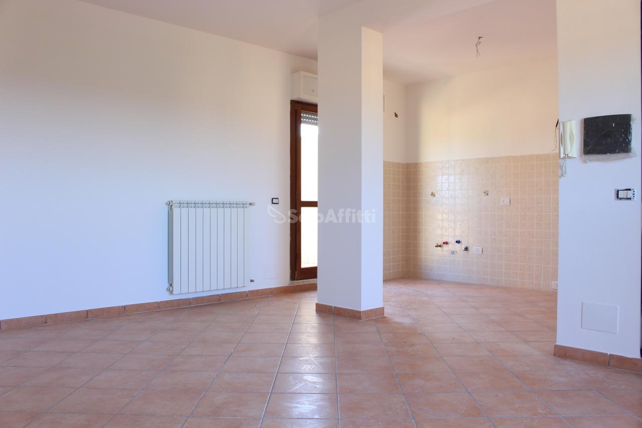 Attico / Mansarda in buone condizioni in affitto Rif. 5764365