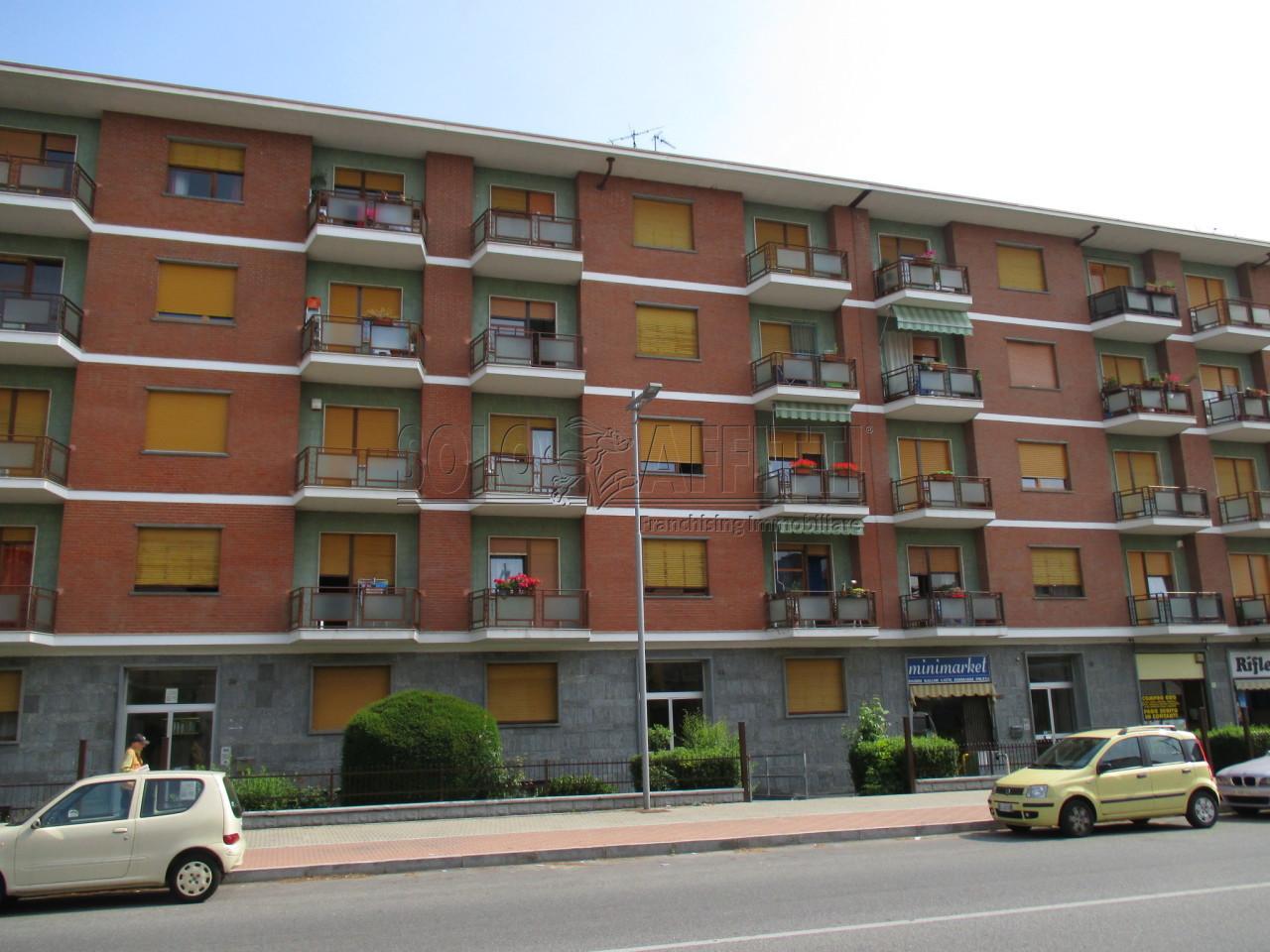 Appartamento in affitto a Orbassano, 2 locali, prezzo € 360   PortaleAgenzieImmobiliari.it