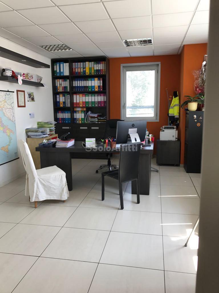 Ufficio - 4 locali a Artigianale, Faenza Rif. 10237999