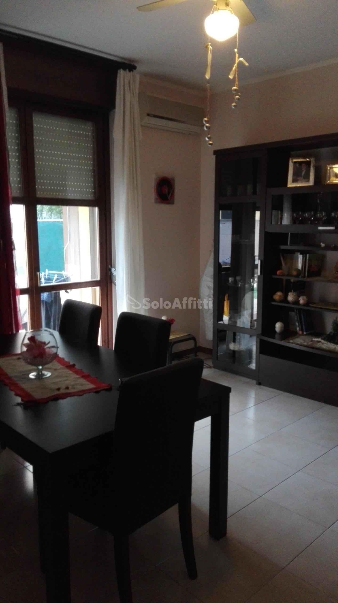 Appartamento Bilocale Arredato 60 Mq.