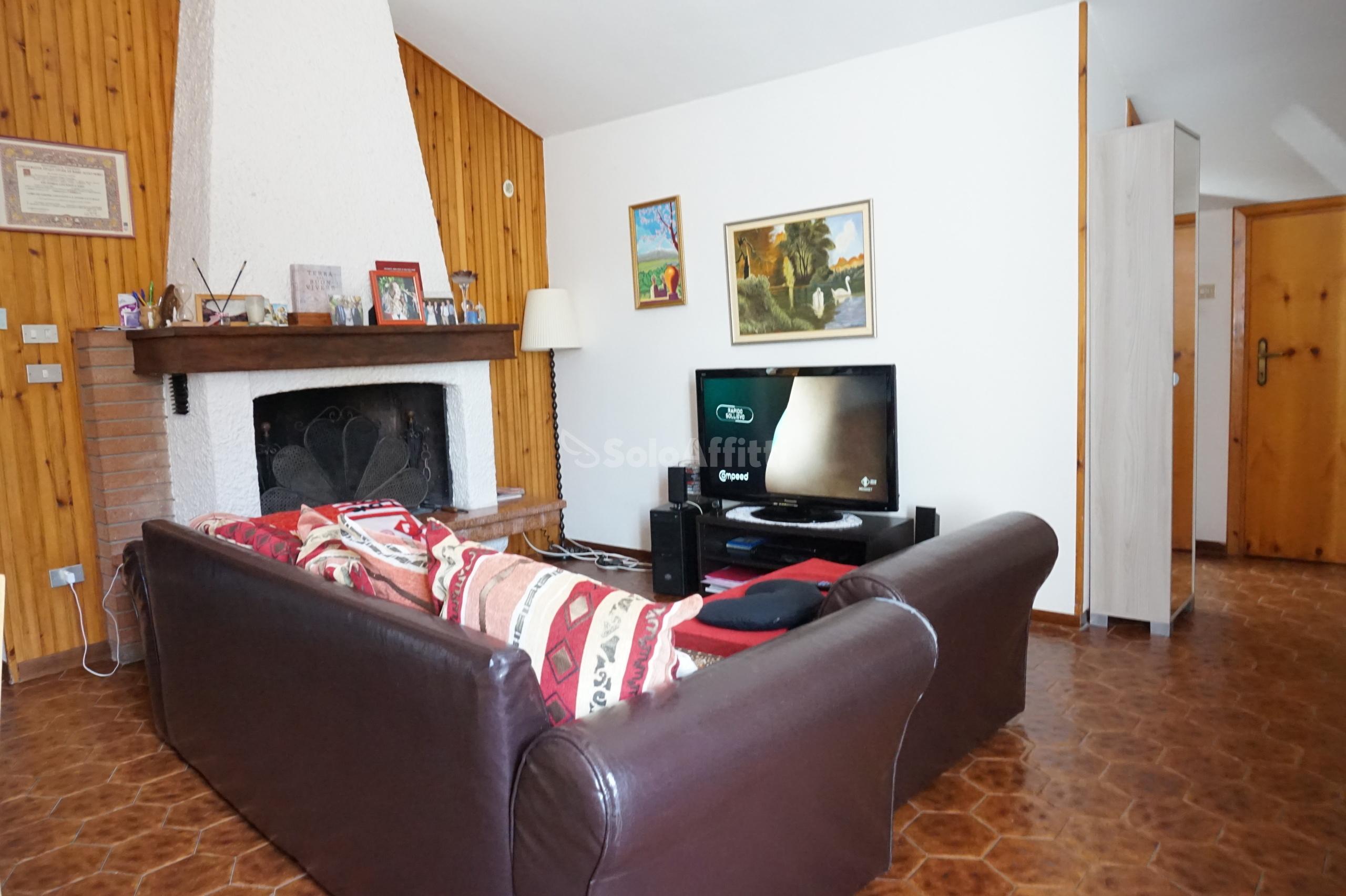 Appartamento Mansarda 100 mq.