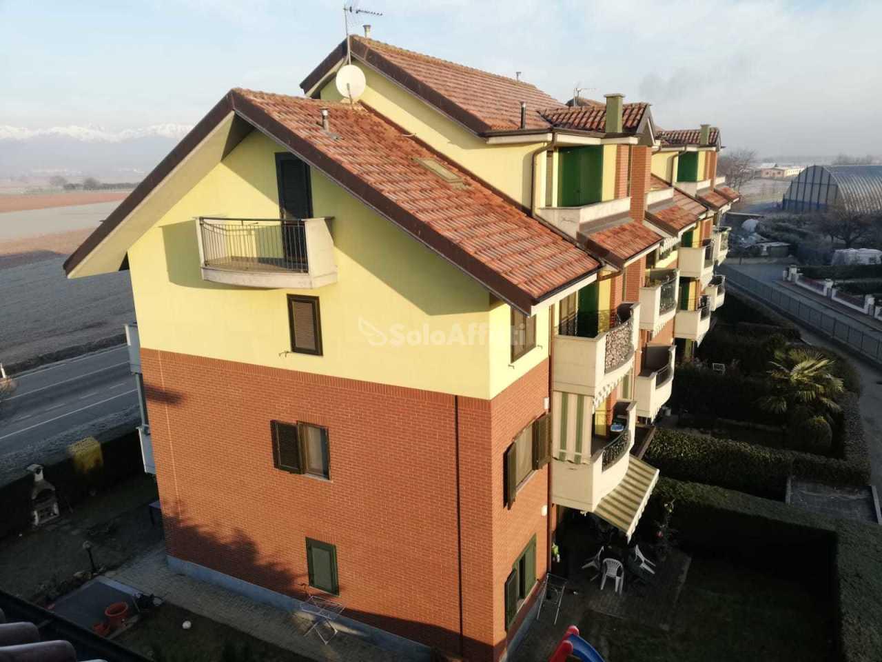 Loft / Openspace in affitto a Volvera, 3 locali, prezzo € 500   PortaleAgenzieImmobiliari.it