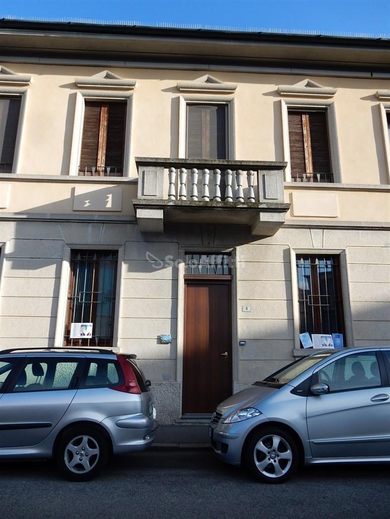 Ufficio - 2 locali a Tribunale, Busto Arsizio Rif. 12077492