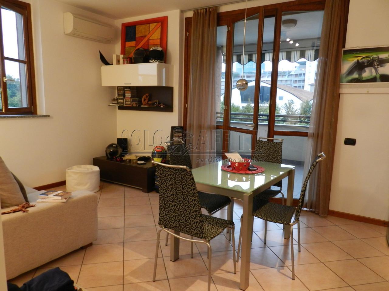 Appartamento Monolocale Arredato 50 mq.