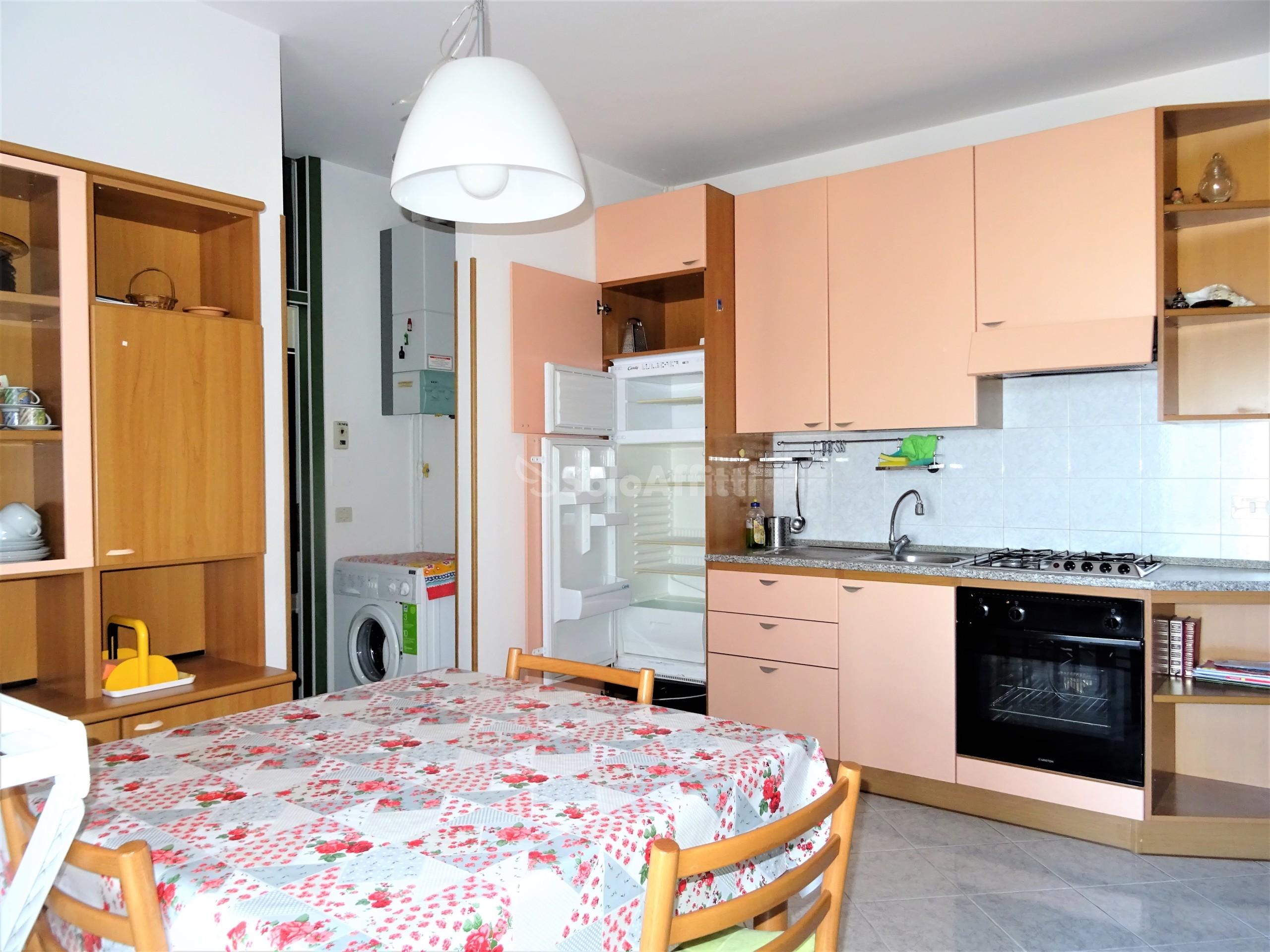 cucina - soggiorno