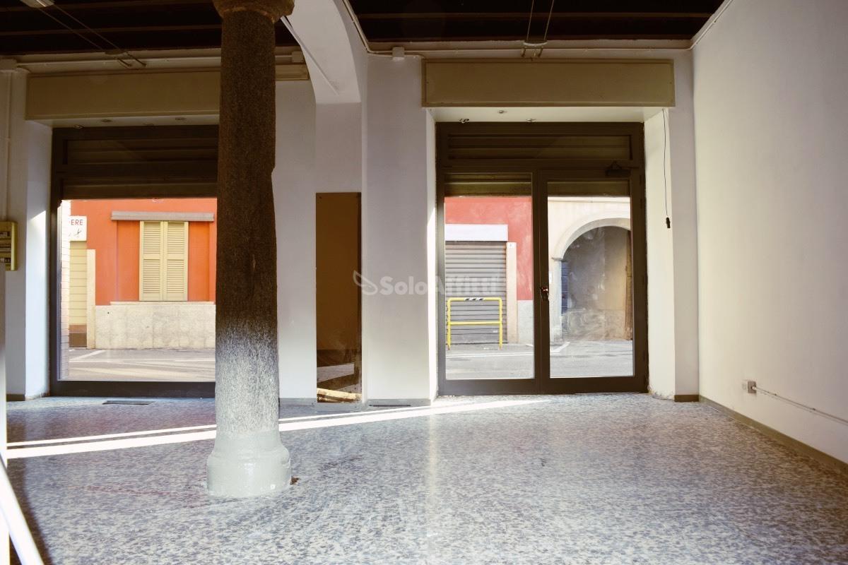 Negozio / Locale in affitto a Mariano Comense, 1 locali, prezzo € 500 | PortaleAgenzieImmobiliari.it