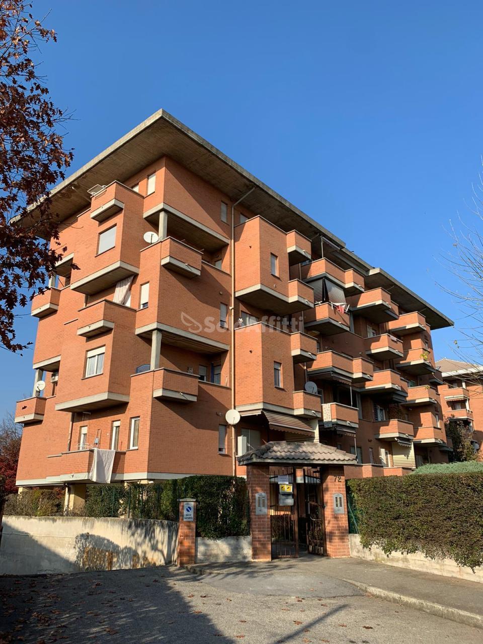 Appartamento in affitto a Piossasco, 1 locali, prezzo € 290 | PortaleAgenzieImmobiliari.it