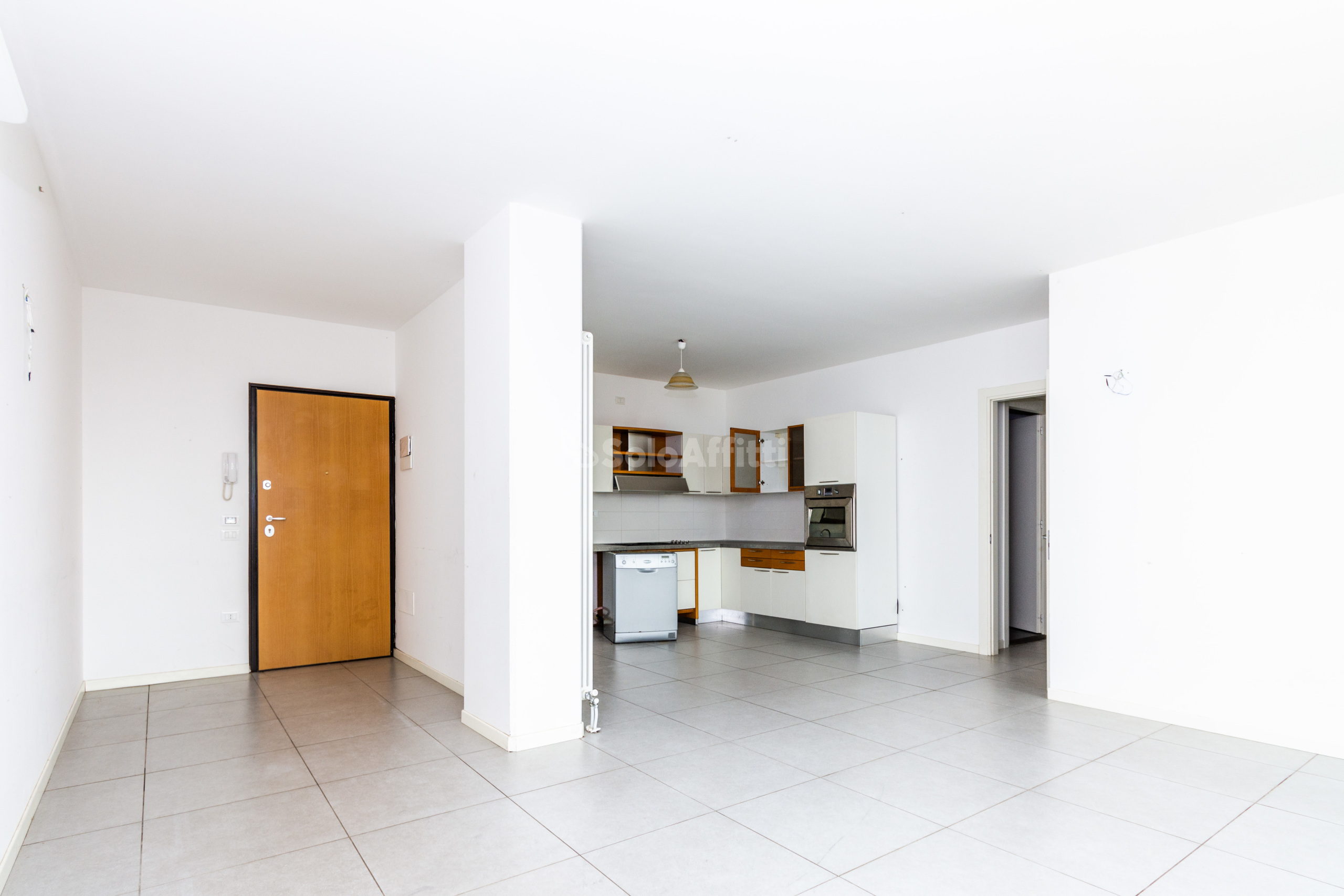 Appartamento Bilocale 99 mq.
