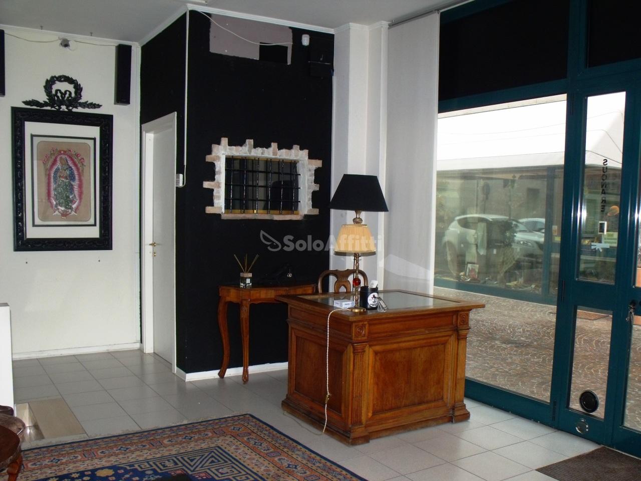Fondo/negozio - Altro a Pantano, Pesaro Rif. 9446008