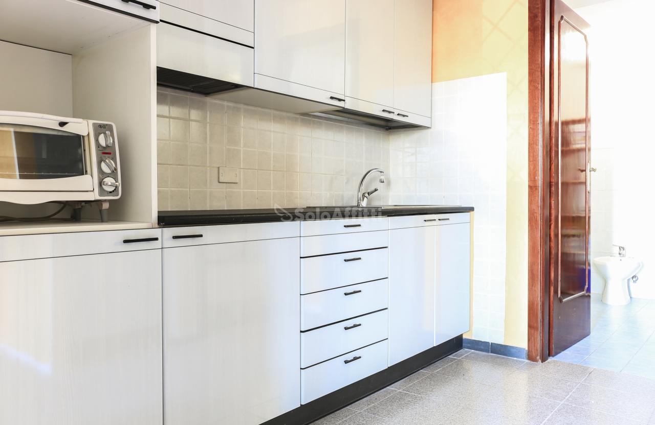 Bilocale in buone condizioni in affitto Rif. 8920966