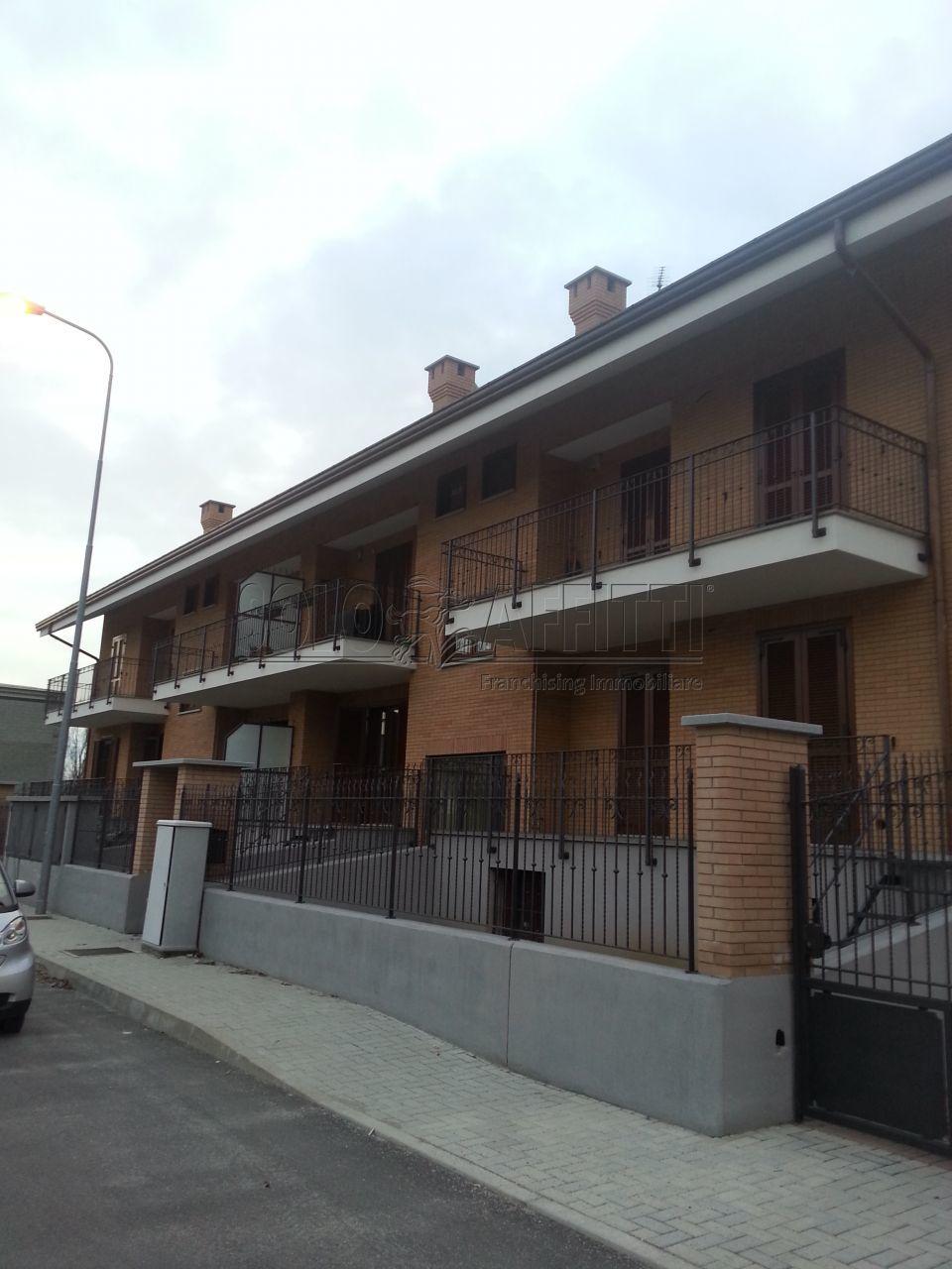 Foto 1 di Appartamento Via Nigra, Volvera