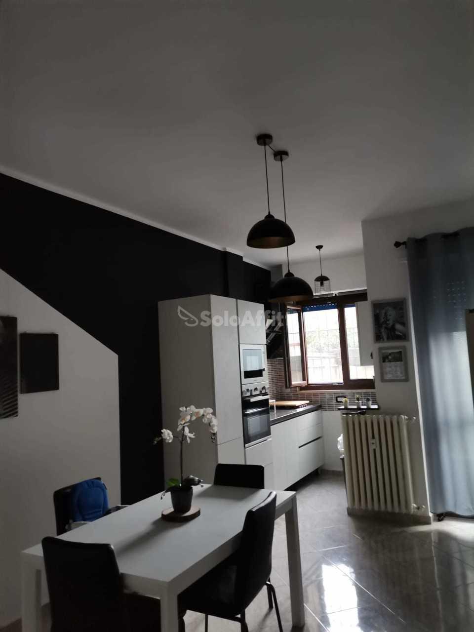 Appartamento in affitto a Nichelino, 3 locali, prezzo € 415 | PortaleAgenzieImmobiliari.it