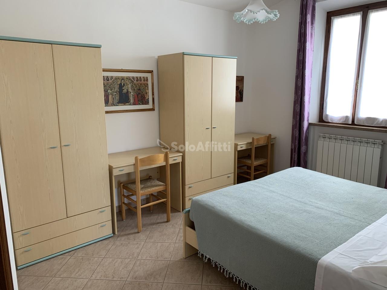 Appartamento - Bilocale a Coroncina, Siena
